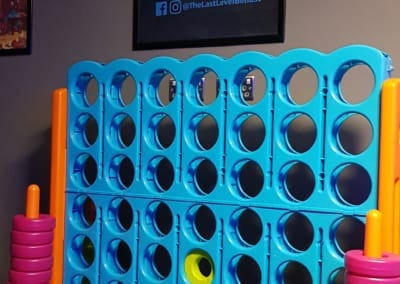 Giant Connect 4 front